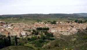 Imagen de Rubielos de Mora (Teruel)