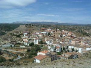 Albentosa - Teruel