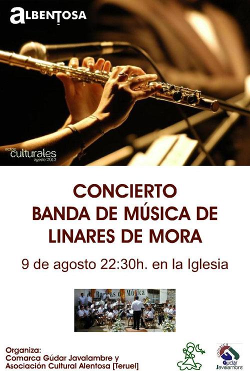 Banda de Linares de Mora