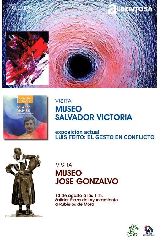 Museos en Rubielos de Mora