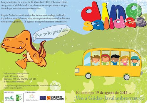 DinoSalidas- el Domingo 19 de agosto de 2012 - Gúdar-Javalambre (Teruel)