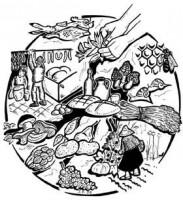 Logo de la Cooperativa Integral Valenciana