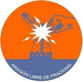 Logo Aragón sin Fractura