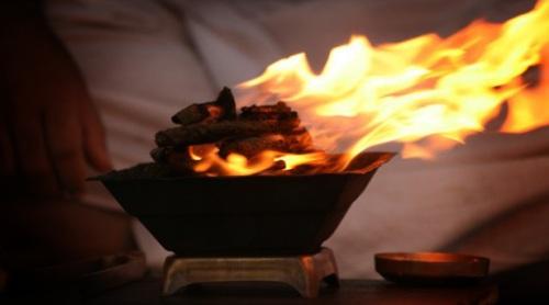 Fuego - Fundación Sirio