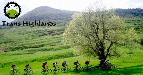 Travesía en bicicleta por la sierra de Gúdar - Teruel.