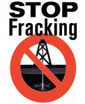 Logo Stop-Fracking